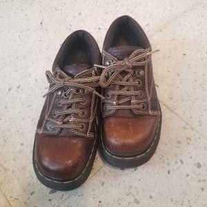 Dr Martens classic shoe boot
